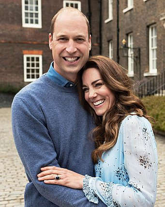 Kate Middleton: Ανέλαβε ένα σημαντικό βασιλικό καθήκον που είχε ο πρίγκιπας Harry