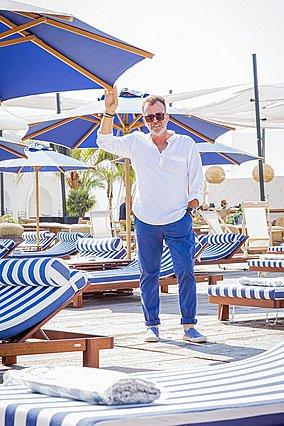 Κώστας Αποστολίδης: Ο επιχειρηματίας που έφερε άλλο αέρα στη Ρόδο με τεράστιες επενδύσεις αποκλειστικά στο womenonly.gr