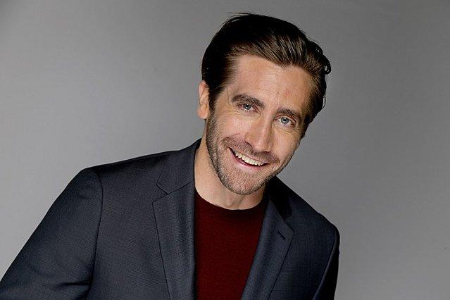 Jake Gyllenhaal: Δηλώνει πως το μπάνιο είναι... περιττό