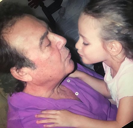Μαρία Βοσκοπούλου: Η πρώτη ανάρτηση μετά τον θάνατο του πατέρα της