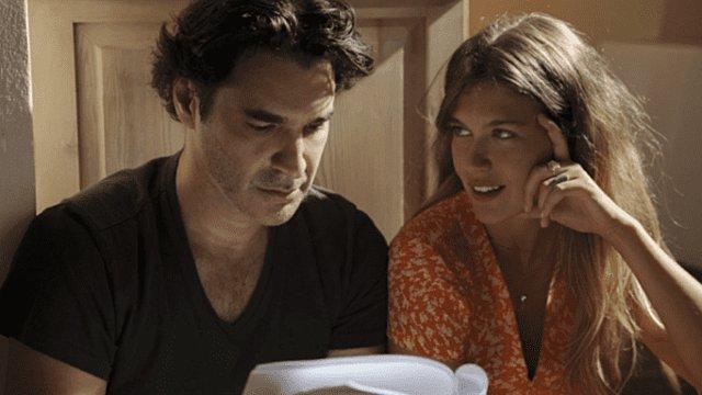 Κλέλια Ανδριολάτου: Η νέα πρωταγωνίστρια του Χριστόφορου Παπακαλιάτη «ζαλίζει» το Instagram