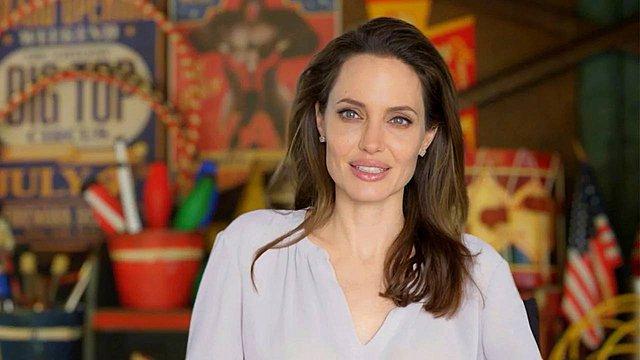 Angelina Jolie: Άνοιξε λογαριασμό στο Instagram και έσπασε το ρεκόρ της Jennifer Aniston