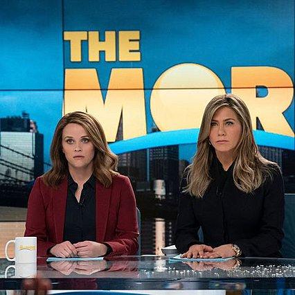 The Morning Show: Η δεύτερη σεζόν έρχεται και επιφυλάσσει νέες κόντρες για τις Jennifer Aniston και Reese Witherspoon