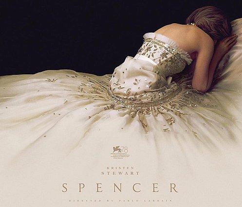 Spencer: Η ταινία της Kristen Stewart ως Diana έχει το πρώτο teaser - Και ο κόσμος κλαίει ήδη [video]