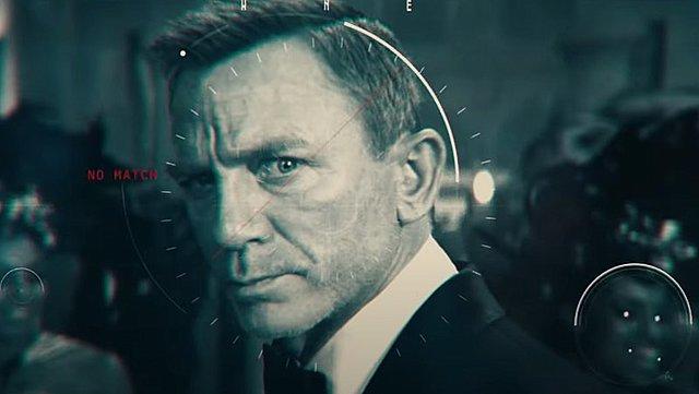 No Time To Die: Ιδού το τρέιλερ της ταινίας με την οποία ο Daniel Craig λέει  Αντίο  στον James Bond [video]