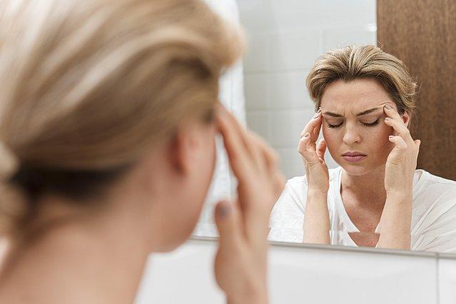 Πονοκέφαλος και ημικρανία: Ποιες ειναι οι διαφορές τους;