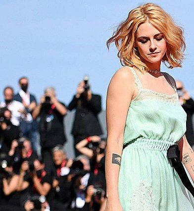 Kristen Stewart: Οι εμφανίσεις - φόρος τιμής στην Diana στο Φεστιβάλ Βενετίας