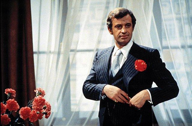 Πέθανε ο θρυλικός Γάλλος ηθοποιός Jean Paul Belmondo