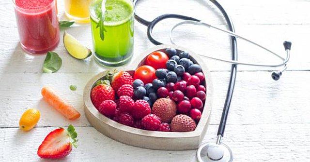 Η κατάλληλη διατροφή θα μπορούσε να μειώσει τους πρόωρους θανάτους από καρδιαγγειακή νόσο