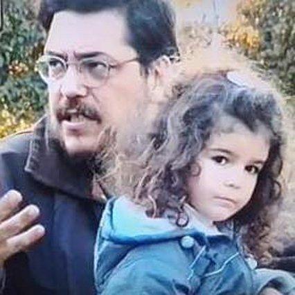 Λαυρέντης Μαχαιρίτσας: Συγκινεί η ανάρτηση της κόρης του δυο χρόνια μετά τον θάνατό του