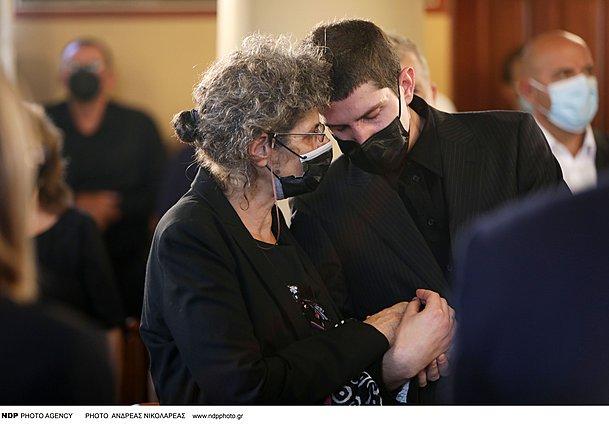Μίκης Θεοδωράκης: Με αυτό το τραγούδι τον αποχαιρέτησε η κόρη του, Μαργαρίτα [video]