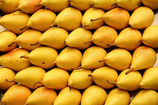 Αχλάδι, το φρούτο του φθινοπώρου