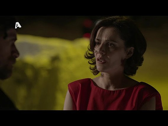 «Σασμός»: Παντρεμένη με ηθοποιό από τις «Άγριες Μέλισσες» η Βασιλική - Ξέρεις ποιον;