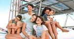 Σάκης Ρουβάς: Το απίθανο home video με τα παιδιά του που μοιράστηκε