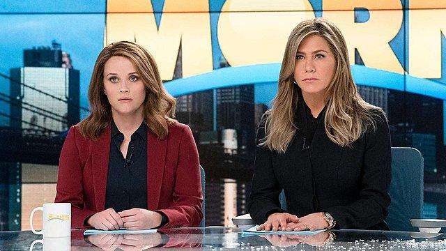 Reese Witherspoon: Ο λόγος για τον οποίο δυσκολεύεται όταν κάνει γυρίσματα με την Jennifer Aniston