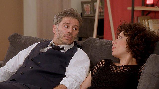 «Σ' αγαπάω μεν… αλλά»: Πότε κάνει πρεμιέρα η νέα οικογενειακή κωμωδία του OPEN;