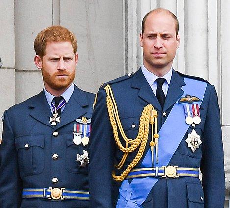 Πρίγκιπας Harry: Το κρυφό μήνυμα πίσω από τις ψυχρές ευχές του αδελφού του William για τα γενέθλια του