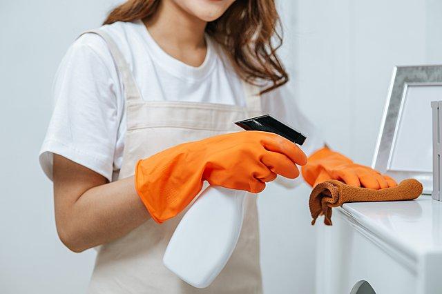 Πώς να κάνεις το καθάρισμα του σπιτιού διασκεδαστικό