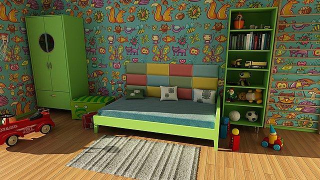 Τα 5 πράγματα που πρέπει να προσέξεις στη διακόσμηση του παιδικού δωματίου