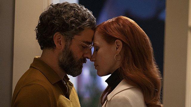 Scenes From A Marriage: Το remake της συγκλονιστικής σειράς του Bergman περιγράφει το τίμημα του τέλους ενός γάμου