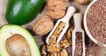 Τα φυτικά λιπαρά μεγαλώνουν την διάρκεια ζωής στους ασθενείς με καρκίνο του προστάτη