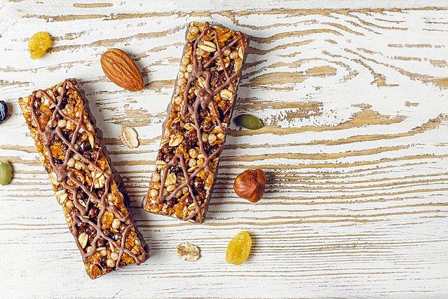 Οι συμβουλές για έξυπνο snacking