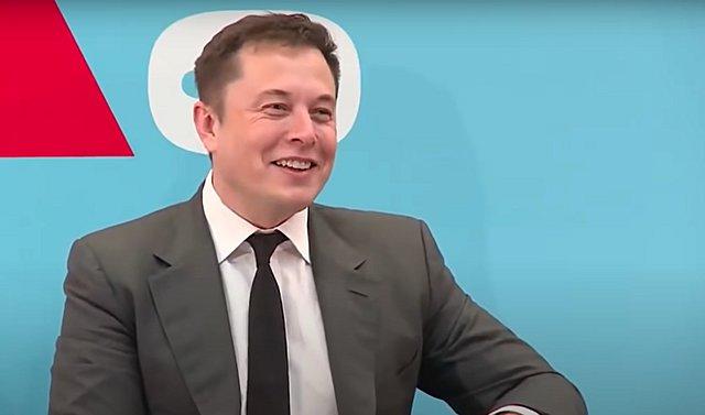 Elon Musk: Ο δισεκατομμυριούχος είναι και πάλι single