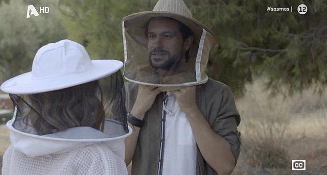 «Σασμός»: Ο Αστέρης και η Αργυρώ τρολάρουν τις «Άγριες Μέλισσες» και το κοινό υποκλίνεται [video]