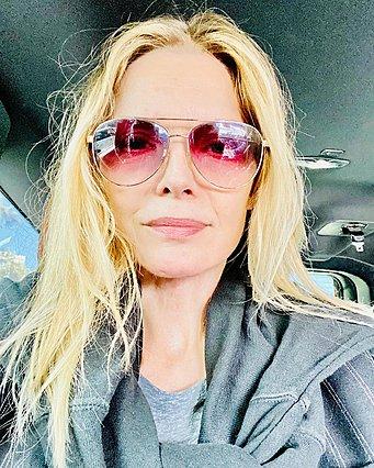 Michelle Pfeiffer: Η σπάνια φωτογραφία με τα δυο παιδιά της