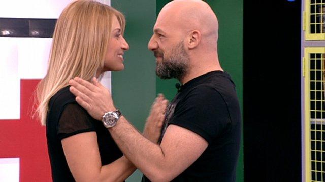 Η Μαρία Ηλιάκη για τον Νίκο Μουτσινά:  Δεν μου έχει στείλει ούτε ένα μήνυμα για το μωρό