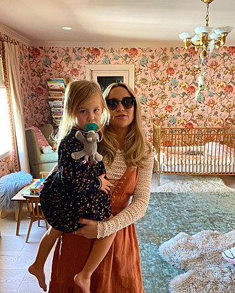 Kate Hudson: Το απίθανο βίντεο που μοιράστηκε για τα γενέθλια της κόρης της