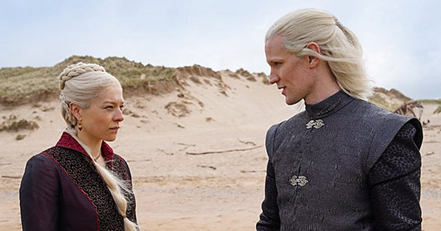 House of the Dragon: Ιδού το πρώτο teaser για το πολυαναμενόμενο prequel του Game of Thrones [video]