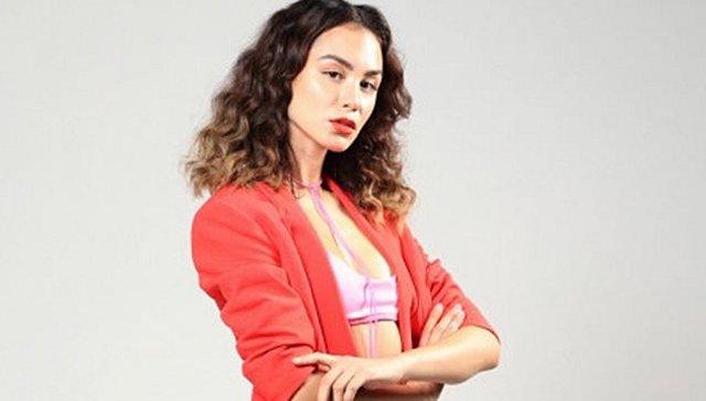 GNTM - Στέλλα Παπαδοπούλου: Η πρώτη ανάρτηση μετά την αποχώρησή της