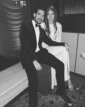 Δεύτερος γάμος για τον μικρό γιο του τέως βασιλιά, Κωνσταντίνου - Στην Ελλάδα αυτή του φορά