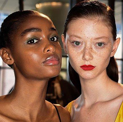 Η Εβδομάδα Μόδας μας έδειξε τα beauty trends της επόμενης σεζόν